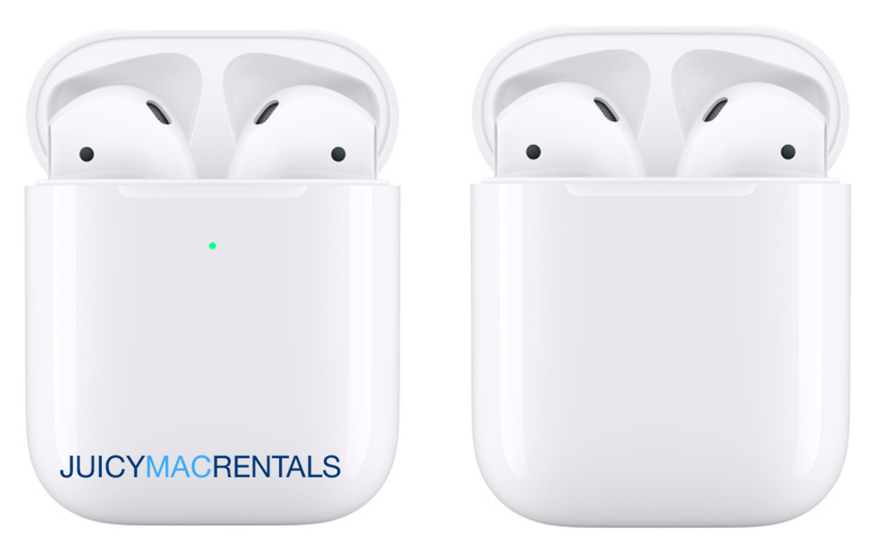 Pitching In With New AirPods 3