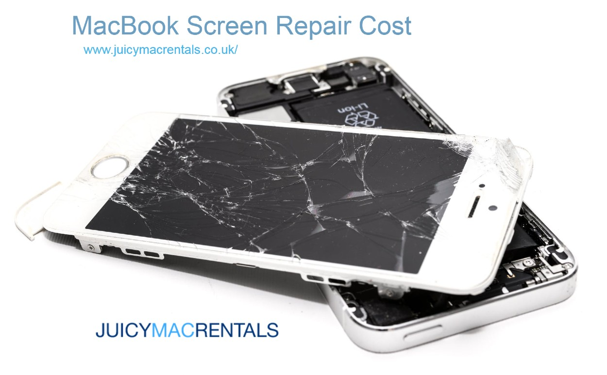 screen repair cost